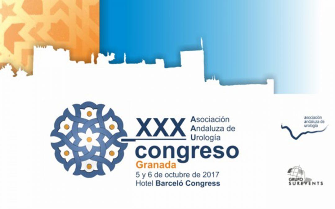 XXX Congreso AAU 2017