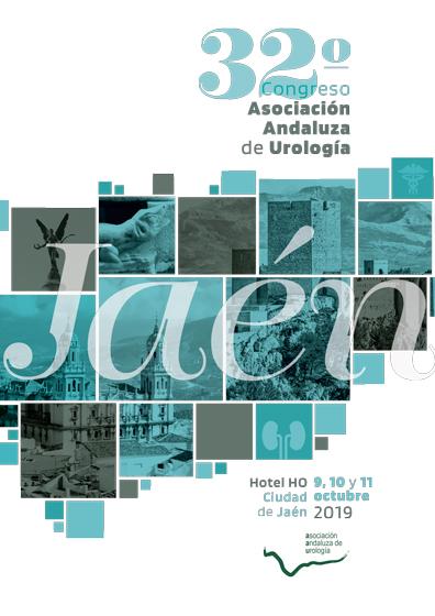 XXXII Congreso de la Asociación Andaluza de Urología · 2019