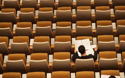 Convocatoria Becas de Inscripción al XXX Congreso AAU