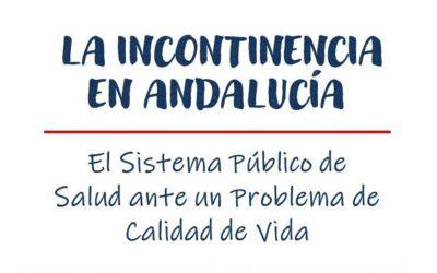Jornada «La incontinencia en Andalucía»