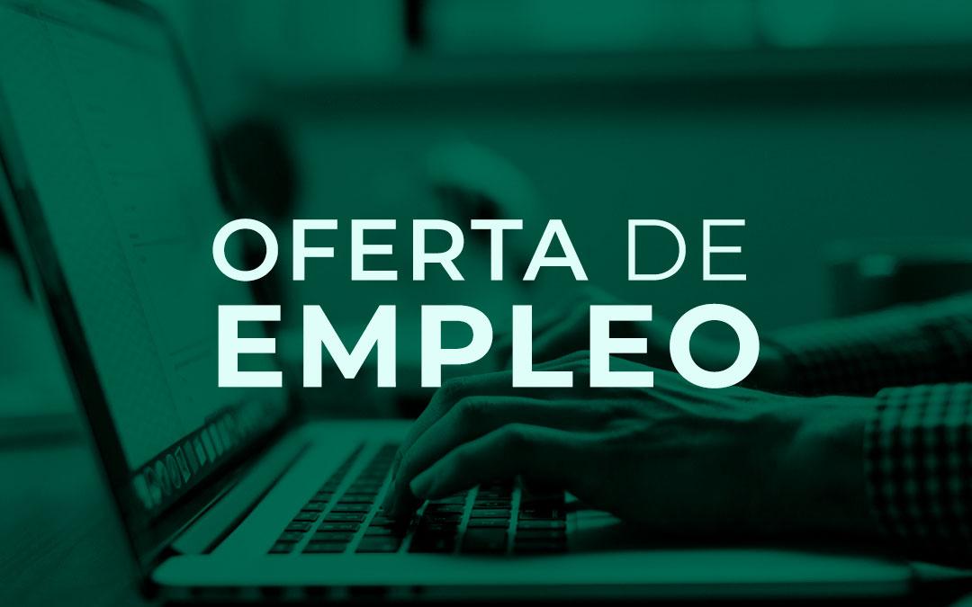 Oferta de empleo – Hospital Universitario de Torrevieja