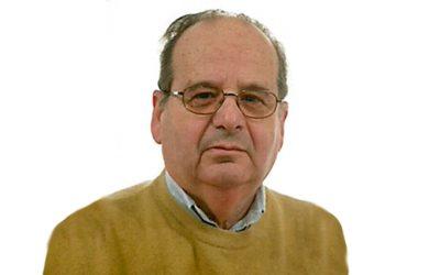 Fallece el urólogo José Luis Pascual del Pobil Moreno